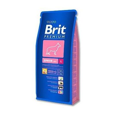 Brit Premium Junior L