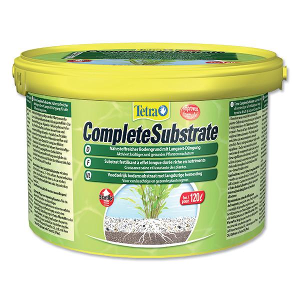 Tetra Plant Complete Substrate kompletní substrát pro akvária 5 kg