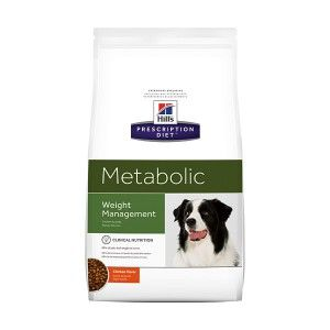 HILL`S PD Metabolic Canine Original 12 kg