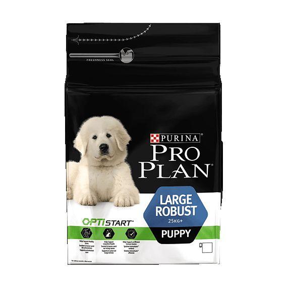 Pro Plan Dog Puppy Large Robust 3kg