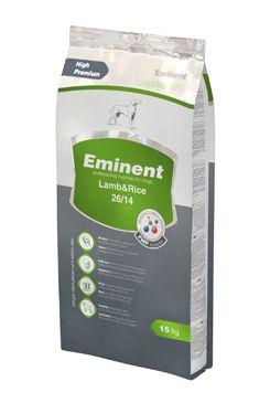 Eminent Lamb Rice 15kg