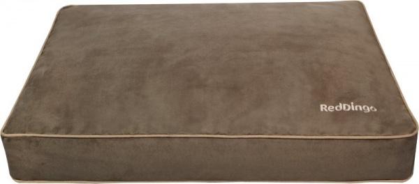 Red Dingo matrace pro psy hnědošedá, 60x80 cm
