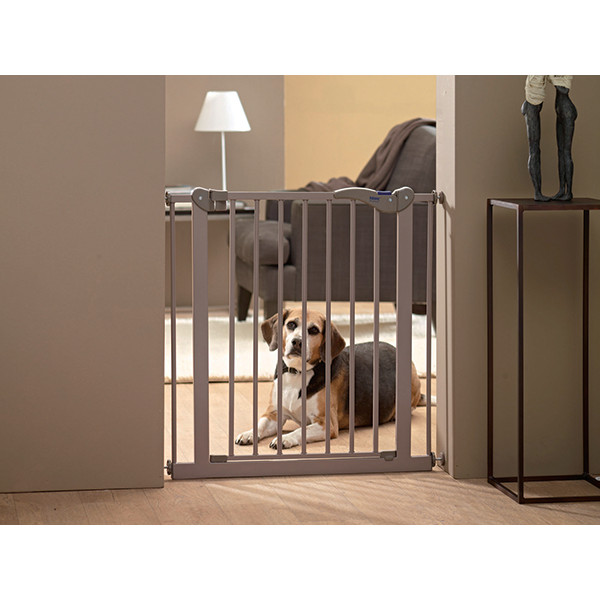 Dog Barrier Zábrana dveřní vnitřní - výška 75 cm