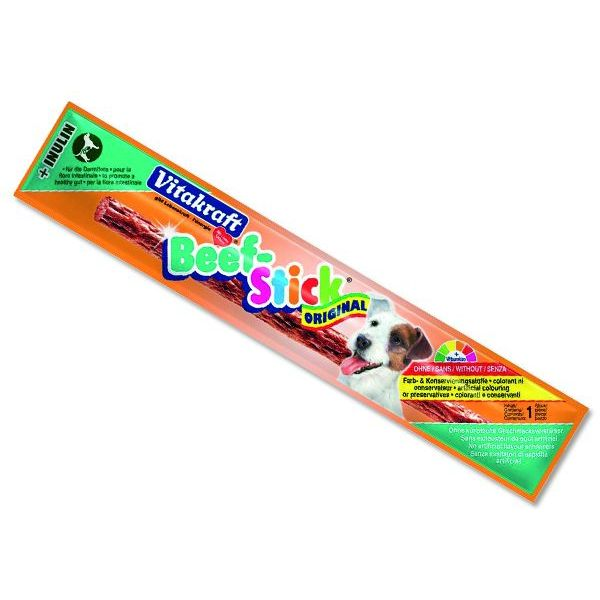 Beef Stick VITAKRAFT Inulin