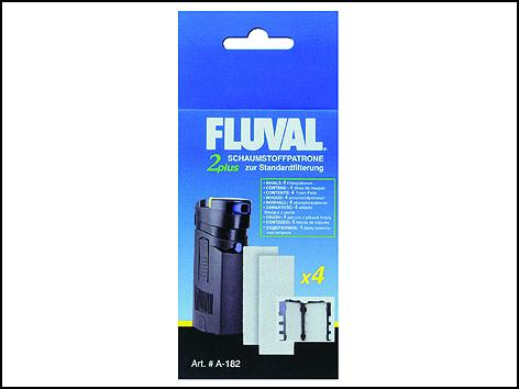 Náplň molitan FLUVAL 2 Plus