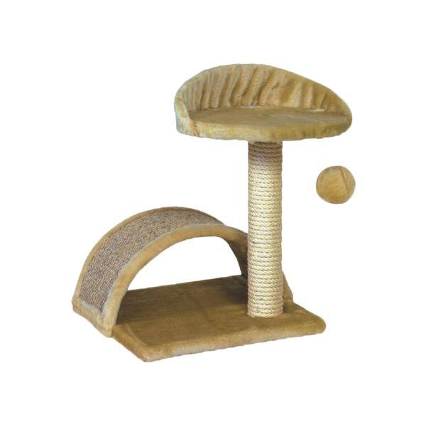 Odpočívadlo + hračka CAT-GATO velké 40 cm