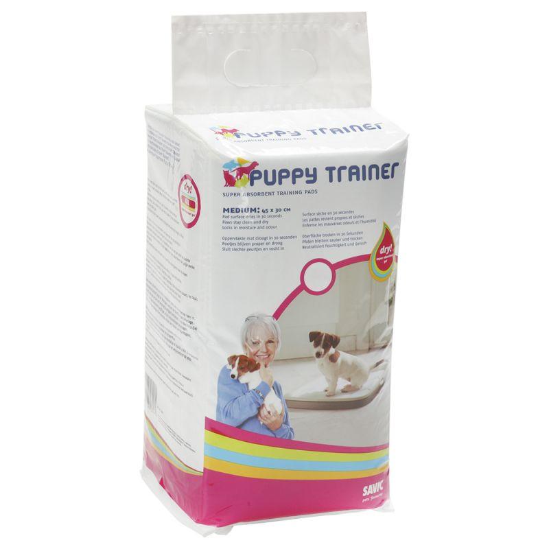Savic Puppy trainer náhradní podložky, 45x30 cm