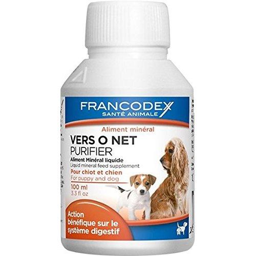 Francodex Vers O Net pes, štěně 100ml