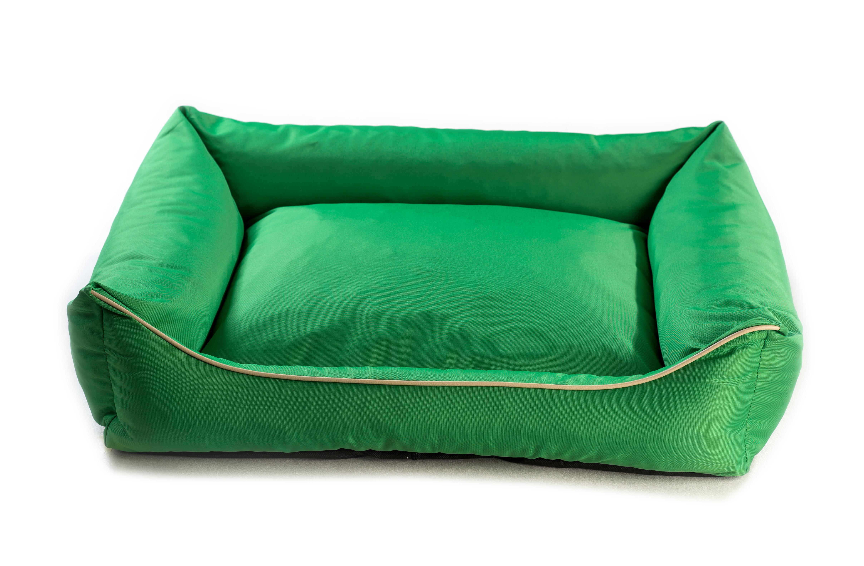 Pelech ARGI Zelený polyester 100 x 80 cm
