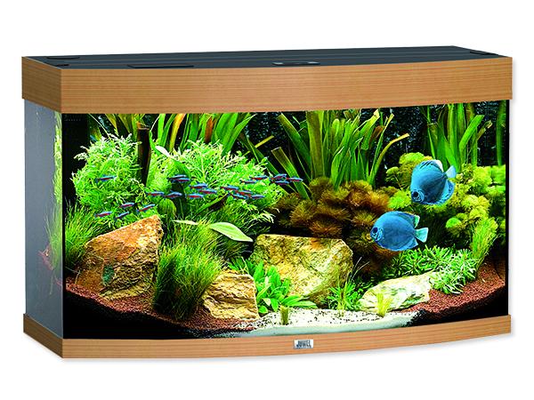 Juwel Vision 180 akvárium set buk 92x41x55 cm, objem 180 l