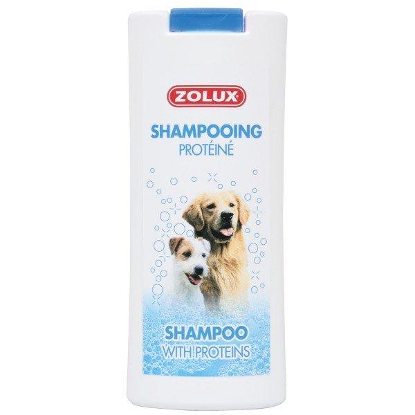 Zolux Šampon proteinový pro psy 250 ml