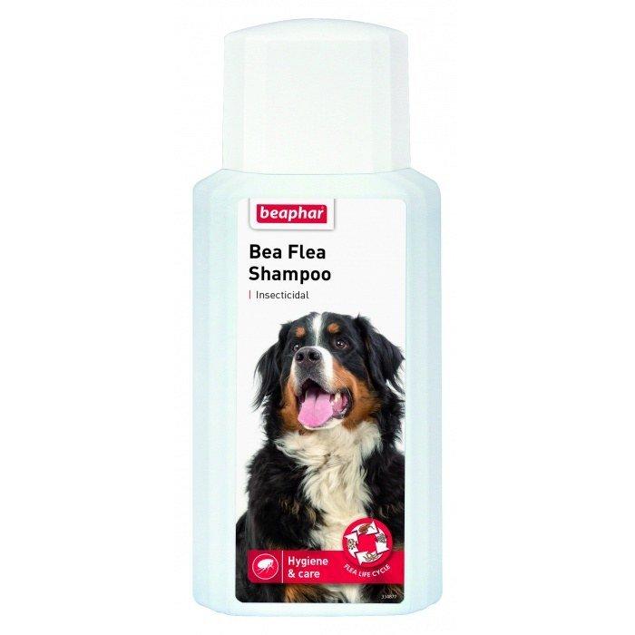 Beaphar Bea Flea antiparazitní šampon pro psy 200 ml