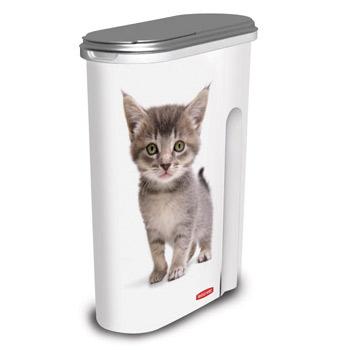 Curver Kontejner na suché krmivo kočka