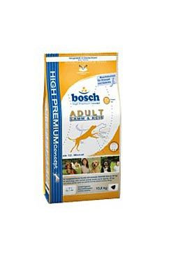 Bosch Dog Adult Lamb&Rice