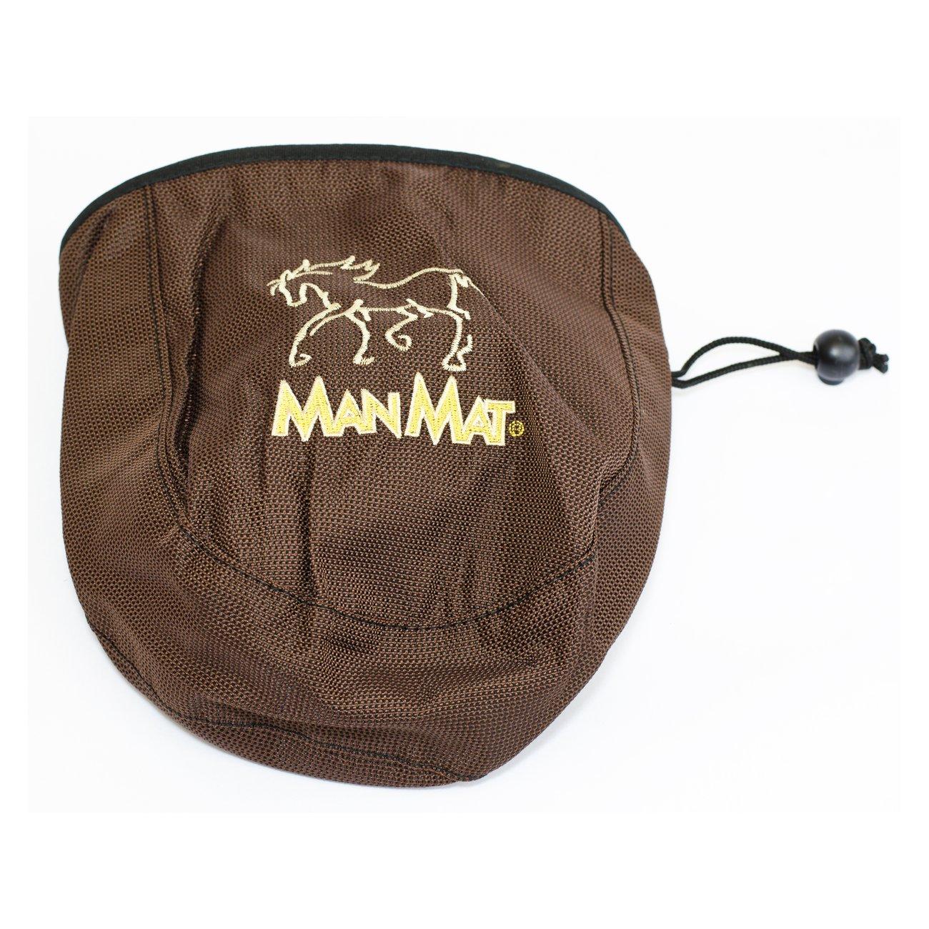 ManMat Nylonový pamlsovník pro koně