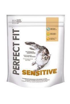 Perfect Fit Sensitive kuřecí 750g