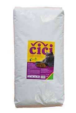 Čiči drůbeží 15 kg