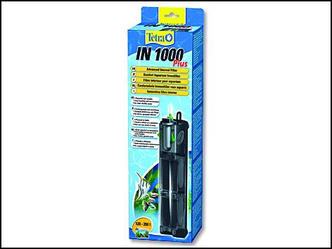 Filtr TETRA Tec IN 1000 vnitřní