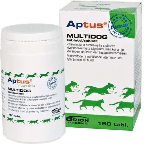 Aptus Multidog 150 tablet