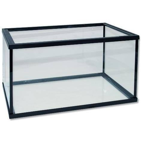 Ante akvárium s rámečkem 50x25x30 cm, objem 37,5 l
