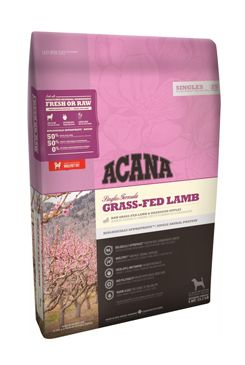 Acana Dog Grass-Fed Lamb Singles 6 kg