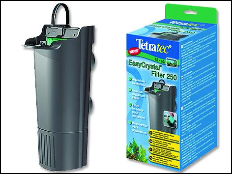 Filtr TETRA EasyCrystal Box 250 vnitřní