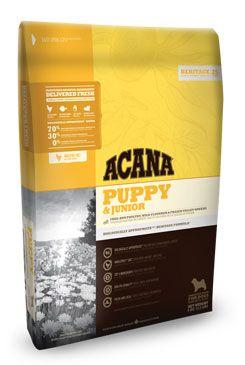 Acana Dog Puppy Junior Heritage 6 kg