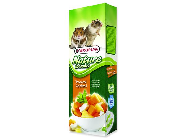 Tyčinky VERSELE-LAGA Nature tropický koktejl 90 g
