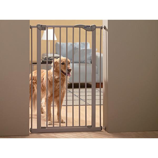Dog Barrier Zábrana dveřní vnitřní - výška 107 cm