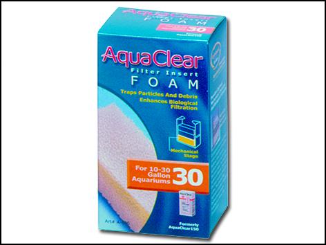 Náplň molitan AQUA CLEAR 30 (AC 150)
