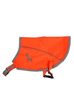 Vesta Alcott reflexní neon oranžová