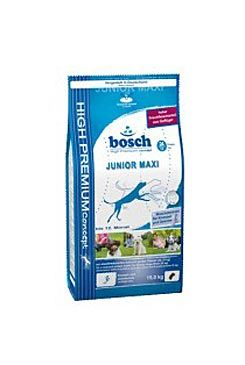 Bosch Dog Junior Maxi 15 kg