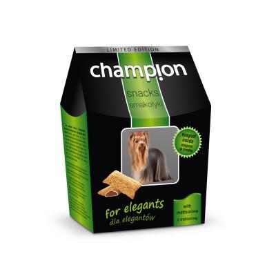 Champion Pamlsky pro psy s methioninem 50 g