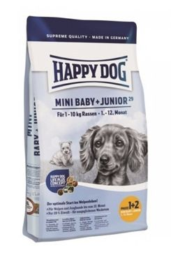 Happy Dog Supreme Jun. Mini Baby Junior 29