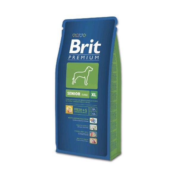 Brit Premium Senior XL 3 kg