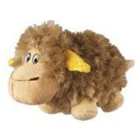 Hračka plyš Cruncheez Ovce Kong small