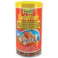 Tetra Goldfish vločkové krmivo pro zlaté rybky