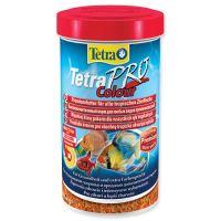Tetra Pro Colour krmivo pro ryby s karotenem
