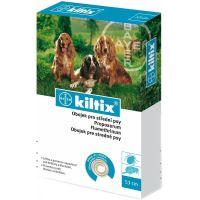 Kiltix Antiparazitní obojek pro psy