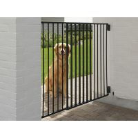 Dog Barrier Zábrana dveřní venkovní - výška 90 cm