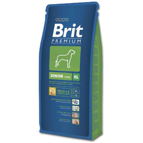Brit Premium Senior XL