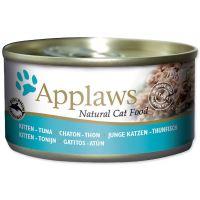 Konzerva APPLAWS Kitten Tuna 70 g