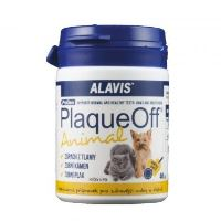 Alavis PLAQUEOFF Animal
