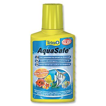 Tetra Aqua Safe prostředek pro úpravu vodovodní vody 100 ml