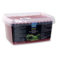 Aqua Excellent písek červený 1 kg