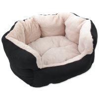 Pelíšek DOG FANTASY Comfy1 černý 46 cm 1ks