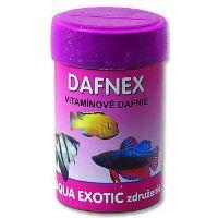 Aqua Exotic Dafnex vitamínové dafnie pro ryby 50 ml