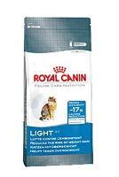 Royal Canin Feline Light - pro dospělé kočky se sklony k nadváze 2 kg