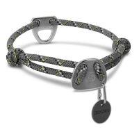 Ruffwear obojek pro psy Knot-a-Collar, šedý, velikost M