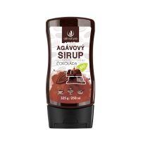Allnature Agávový sirup Čokoláda BIO 325 g